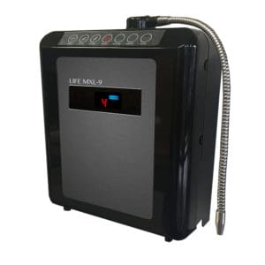 Life Ionizer MXL-9 Ionizer Right Side