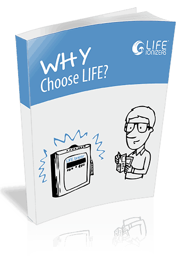 Why Choose Life Ionizer Consumer's Guide