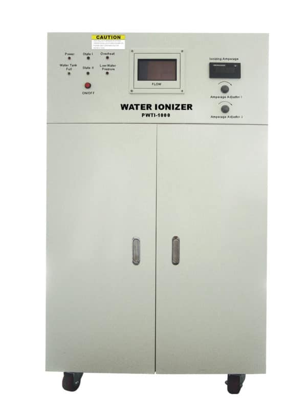 Life CE 2000 Commercial Unit